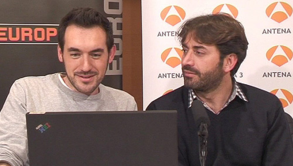 Videoencuentro con Antonio Garrido