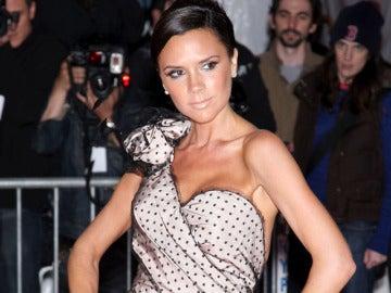 Vicky, la más glamourosa