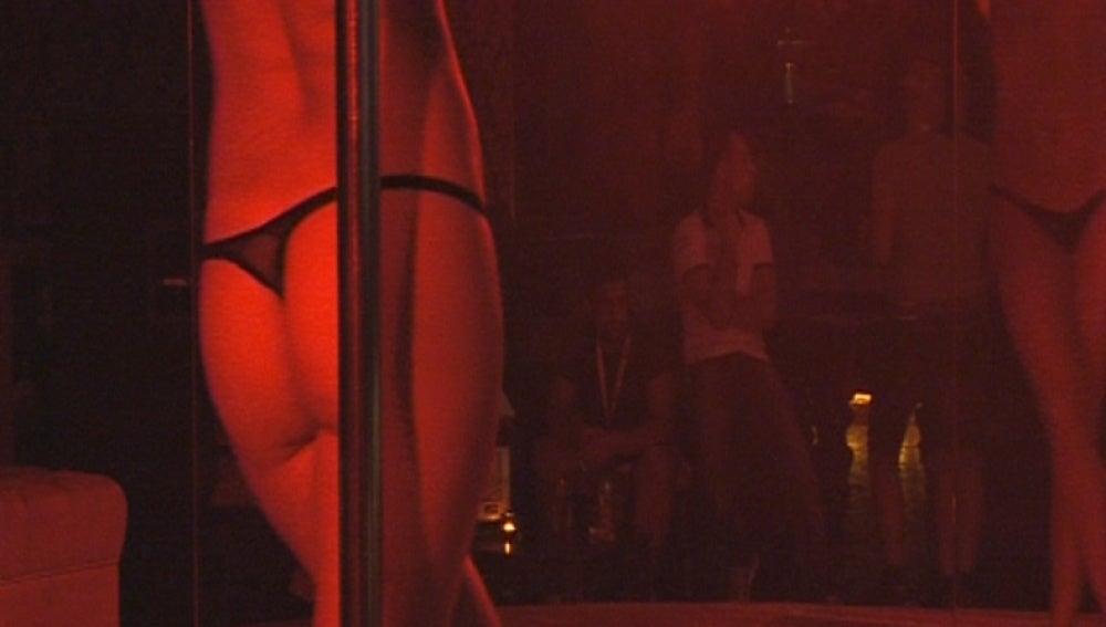 Arena Mix: Erotismo, sensualidad y fiesta
