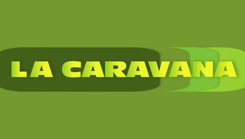 La Caravana de El Diario