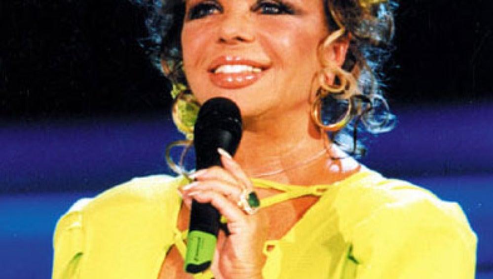 Marujita Díaz