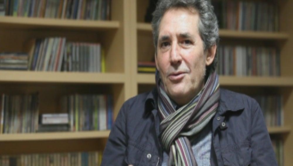 Karlos Arguiñano invita a Miguel Rios