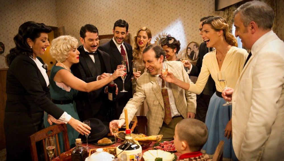 Especial Nochebuena El Club del Chiste