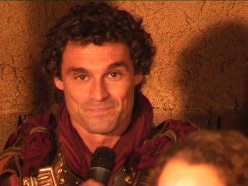 Así es Fabio en la segunda temporada