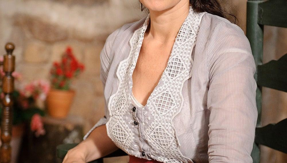 Lola Marceli es Adela Oria