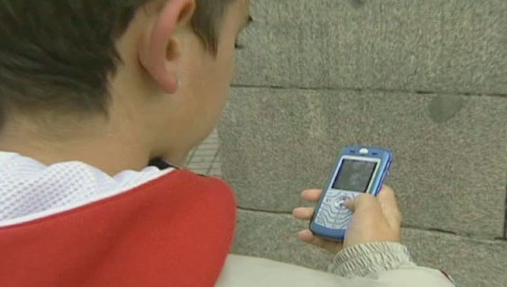 El uso del móvil puede ser cancerígeno en niños