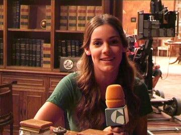 Entrevista con Alejandra Onieva