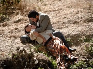 Promo | El destino de Eugenia acabará en tragedia