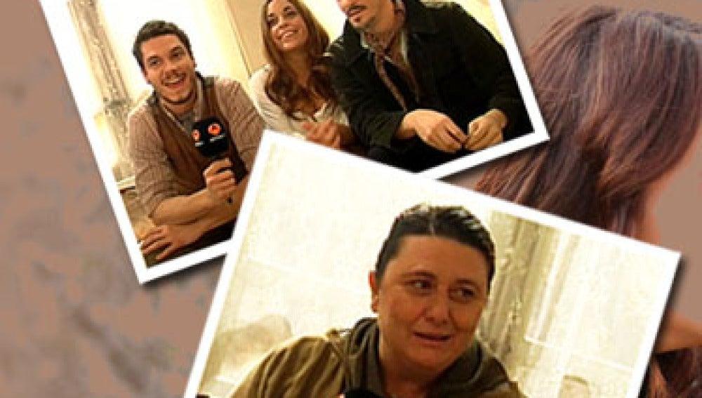 Entrevista con los Castañeda