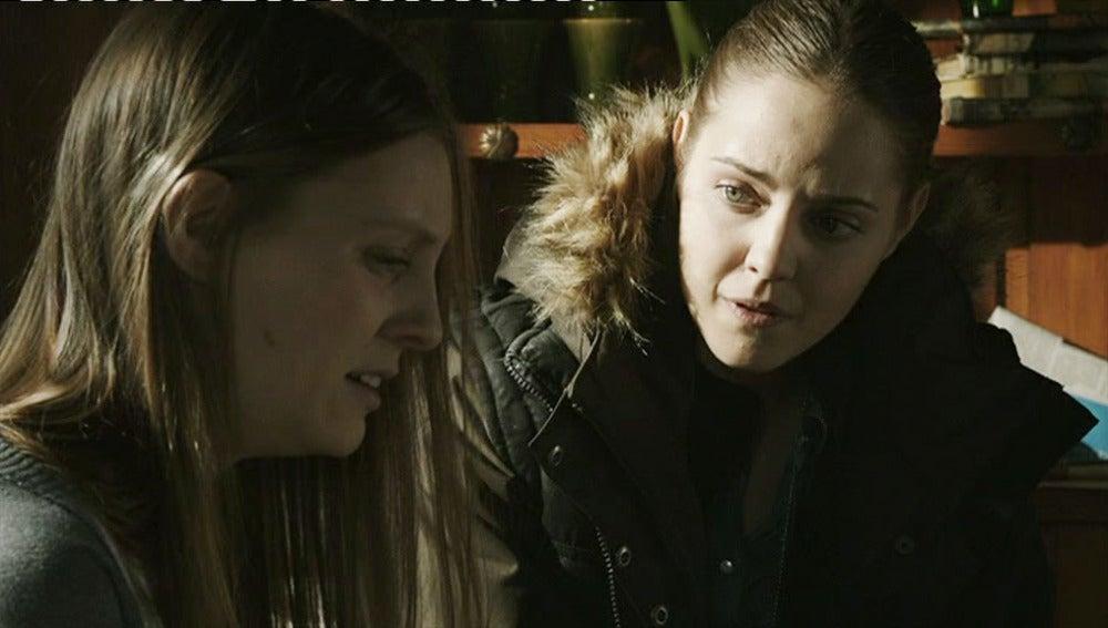 Sonia y Adriana