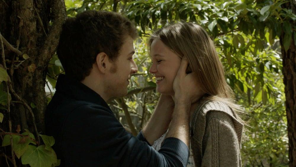 Joel y Leire