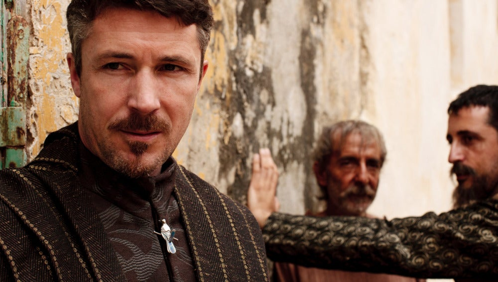 Lord Petyr Baelish