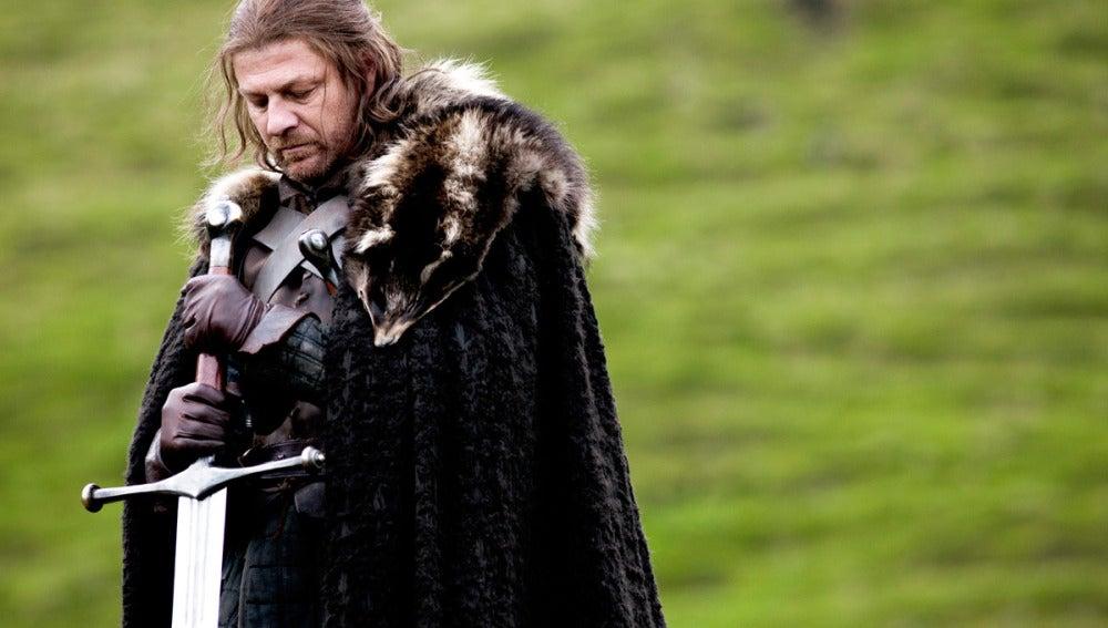 Ned Stark debe tomar una decisión