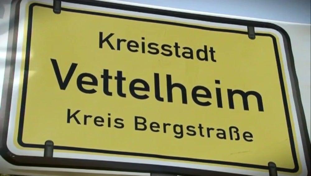 Heppenheim, el pueblo de Vettel