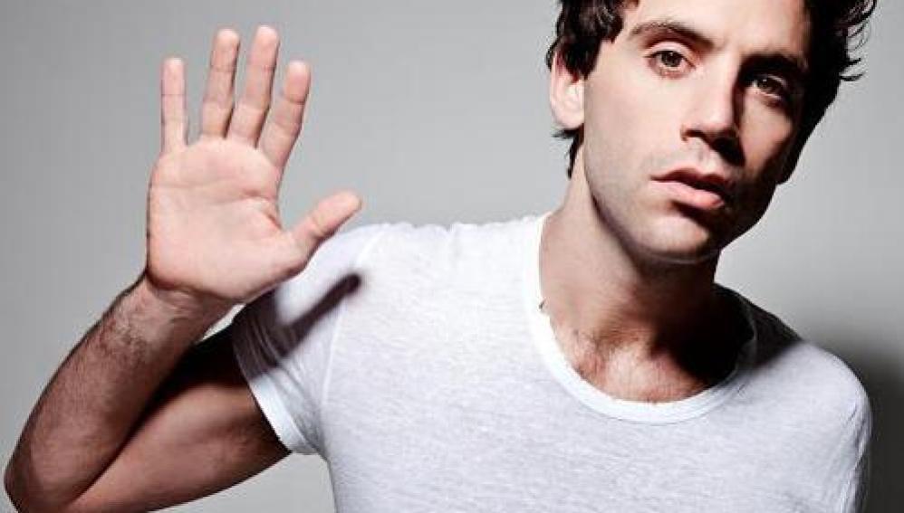 Mika - The Origin Of Love
