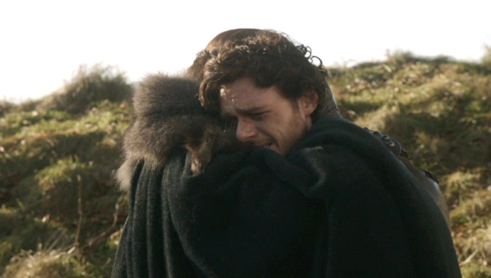 El destino de Robb Stark cambia para siempre