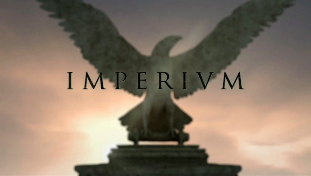 Cabecera de Imperium