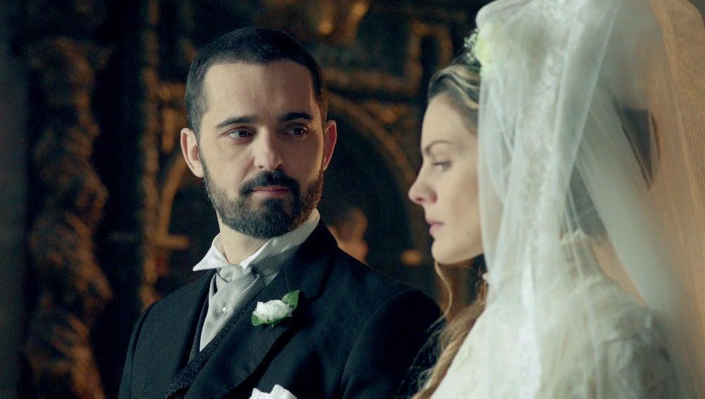 Boda de Diego y Alicia