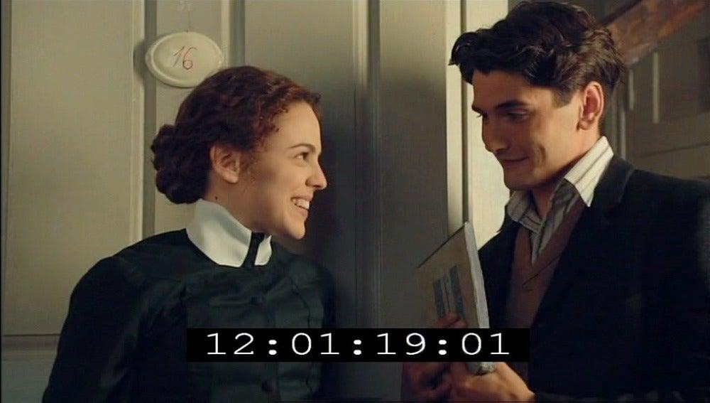 Julio e Isabel