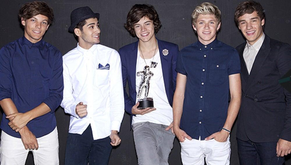 Cancelado el flashmob de One Direction por seguridad
