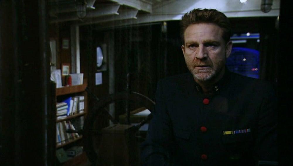El capitán Montero
