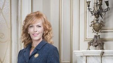 Carmen Conesa es Doña Pia Calatrava