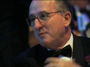 Brufau, galardonado por su gestión de la crisis en la expropiación de YPF por Argentina
