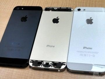 ¿Nuevo iPhone?