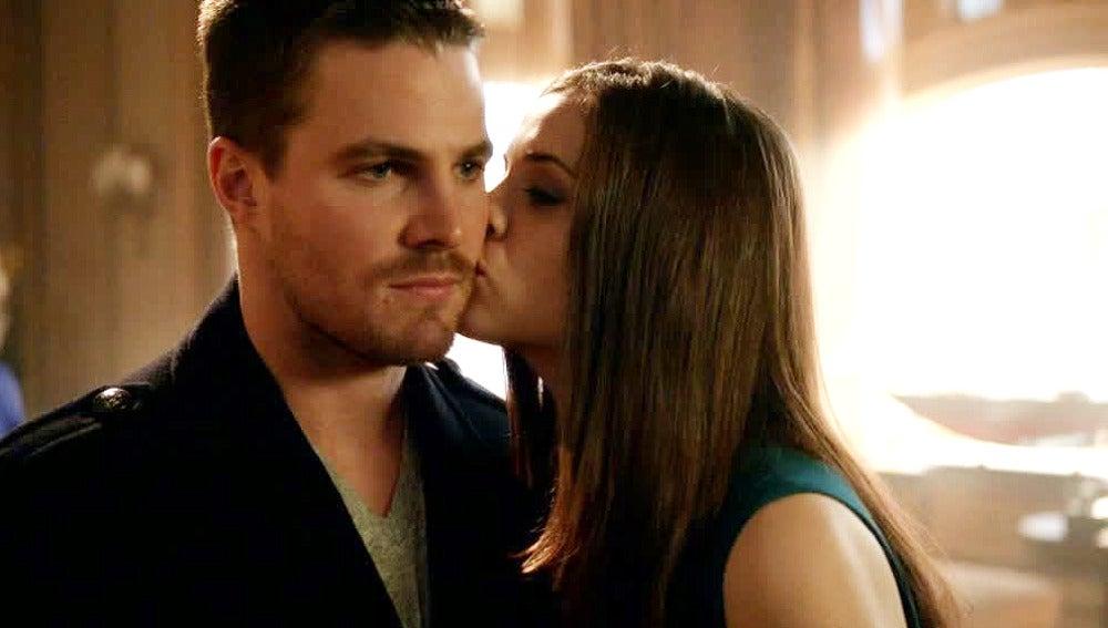 Oliver y Helena