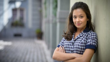 Anna Castillo es Dorita