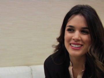 Adriana Ugarte: Sira ha sido un trozo de mi existencia