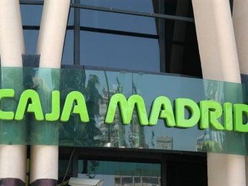 Caja Madrid fue más exigente que otros al elegir clientes, según un exdirectivo.