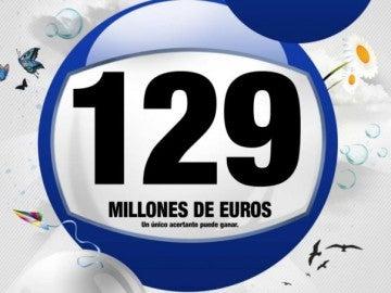 Superbote de Euromillones