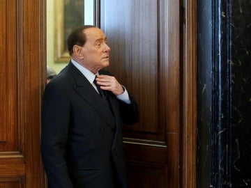 El Fiscal general acepta trabajos sociales para Berlusconi