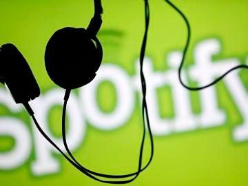 Spotify, el servicio líder de música online
