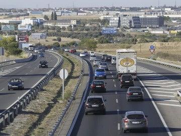 La DGT prevé 5,7 millones de desplazamientos por carreteras nacionales durante este puente
