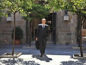 El conseller de Empresa y Empleo, Felip Puig