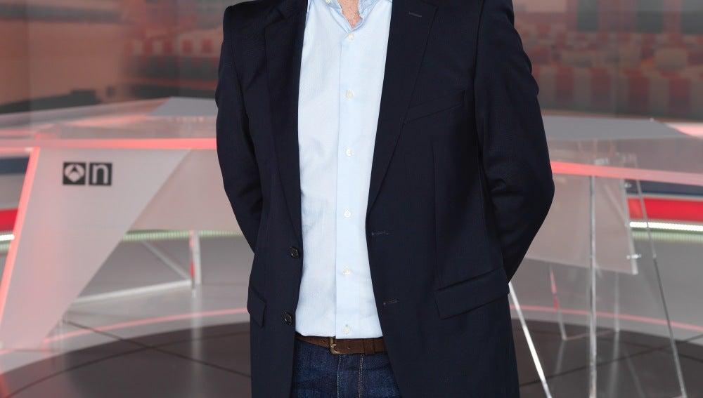 Óscar Castellanos