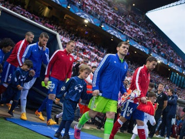 Real Madrid y Atlético, ante el partido definitivo para llegar a semifinales de la Champions