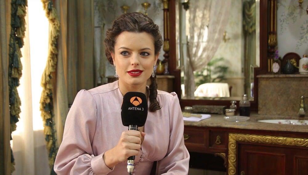 Entrevista Adriana Torrebejano