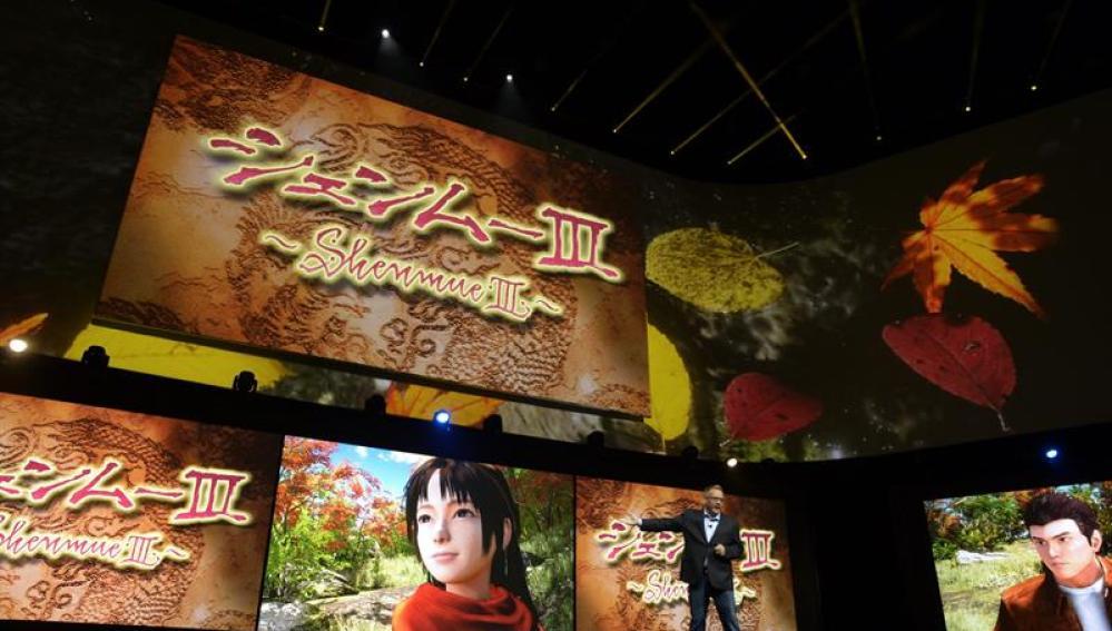 Algunas imágenes de las conferencias