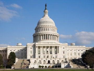 Capitolio, Washington D.C.