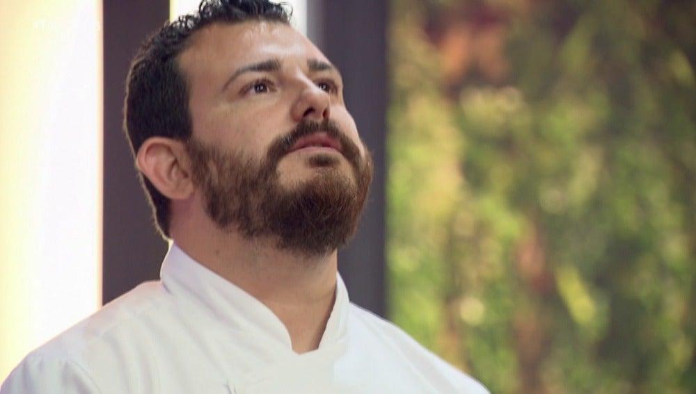 Alejandro se convierte en el último semifinalista