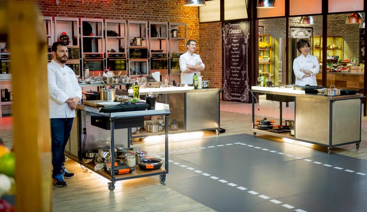 Top Chef tendrá una cuarta temporada