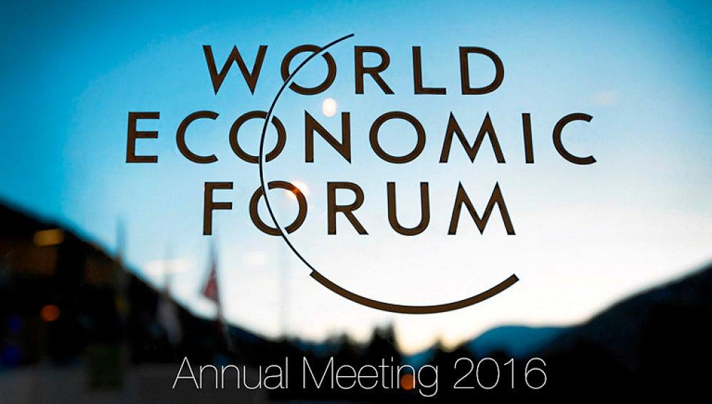 Foro Davos 2016