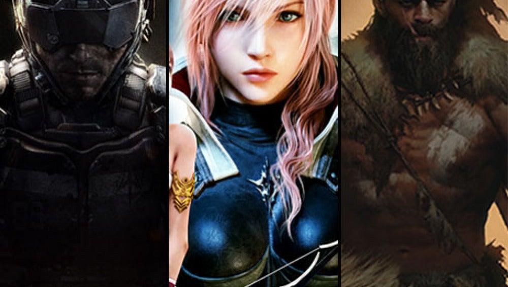 ¿Cuál es el genero de los videojuegos perfecto para ti?