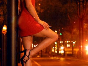 Prostitución en Barcelona