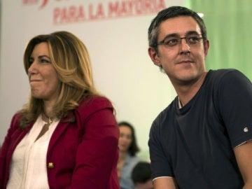 ¿Pueden los barones más críticos 'tumbar' a Pedro Sánchez?
