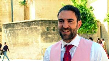Jon Plazaola cuenta las claves del éxito de 'Allí Abajo'