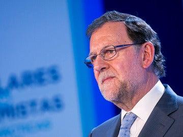 Rajoy prefiere tras el 26-J un pacto con el PSOE antes que gobernar en minoría